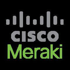 logo Cisco meraki
